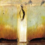 Amphore—2007—Monotype —25,5 x 25,5 cm