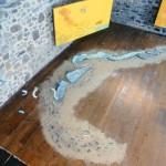 Installation—Musée de Lachine—1990