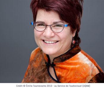 Céline Goudreau